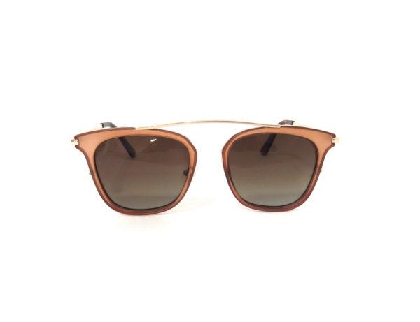 Gafas de Sol Marca Mauros con lentes polarizados antirreflejos con protección Uv, originales.