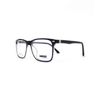 Gafas Oftálmicas para Hombre, Marca Alska 3843