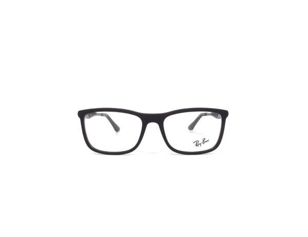 Gafas Oftálmicas para Hombre, Marca Ray Ban