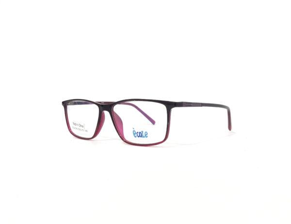 Gafas Oftálmicas para Hombre y Mujer, Marca École