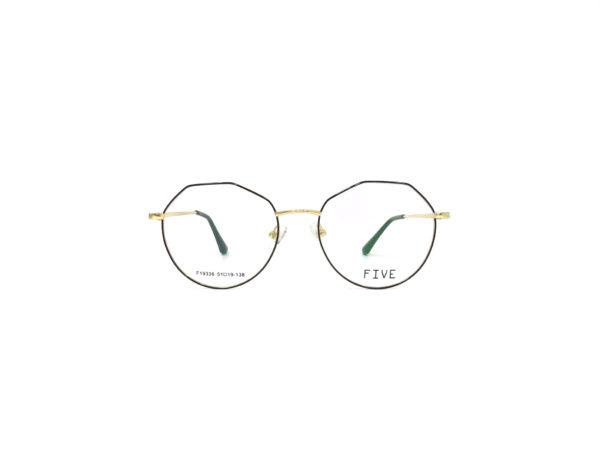 Gafas Oftálmicas para Mujer, Sobrias y Delicadas