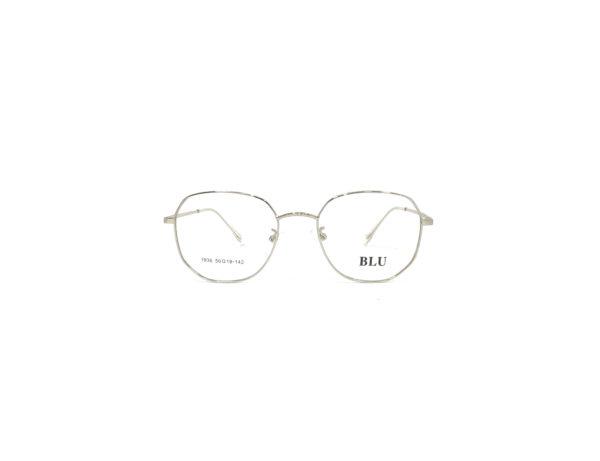 Gafas Oftálmicas para Hombre y Mujer de material Monel de excelente calidad