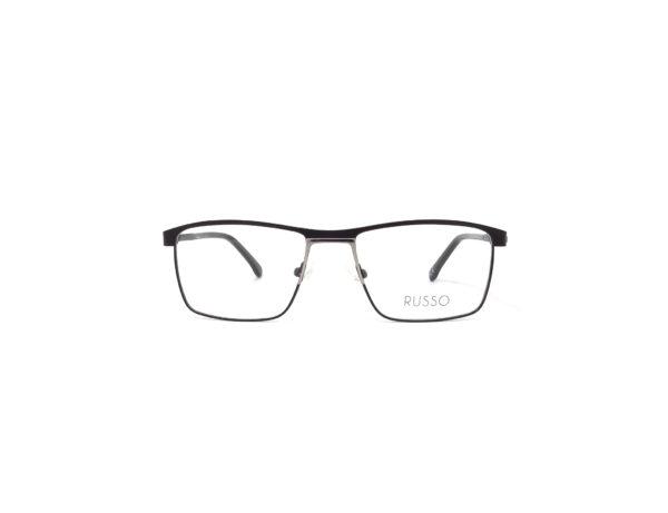Gafas Oftálmicas para Hombre, Marca Russo