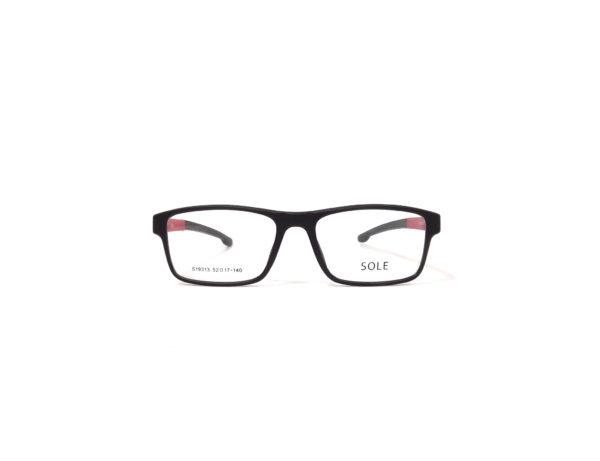 Gafas Oftálmicas para Hombre, Marca Sole