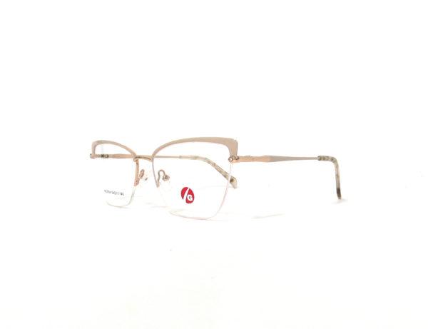 Gafas Oftálmicas Marca Propia, Línea Deluxe
