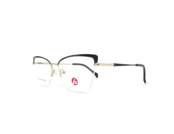 Gafas Oftálmicas Marca Propia, Línea Deluxe, Emily