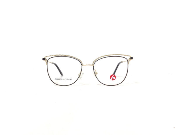 Gafas Oftálmicas para Mujer, Marca Propia